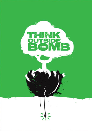 Think Outside the Bomb